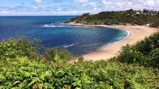 Les 5 plus belles plages du Pays Basque