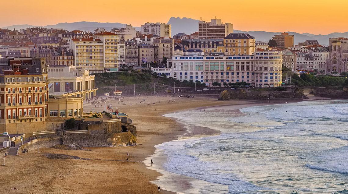 Quelles villes visiter au Pays Basque ?
