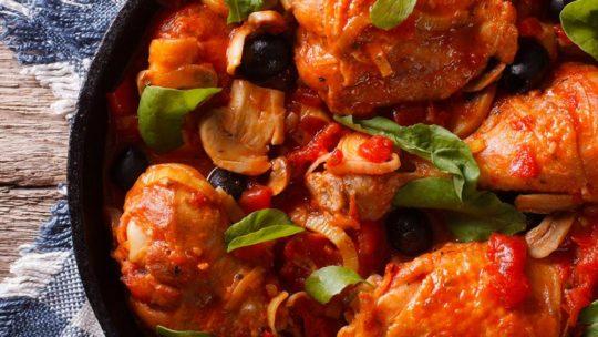 Quelles sont les spécialités culinaires du Pays Basque ?