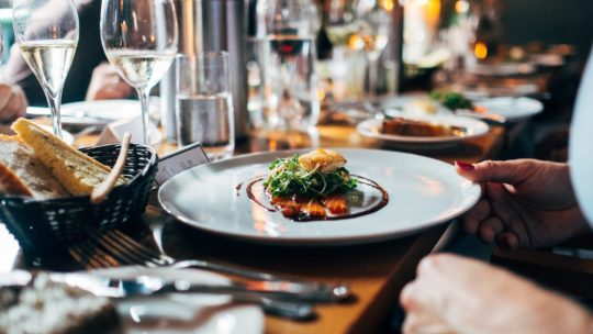Les 10 meilleurs restaurants de Biarritz