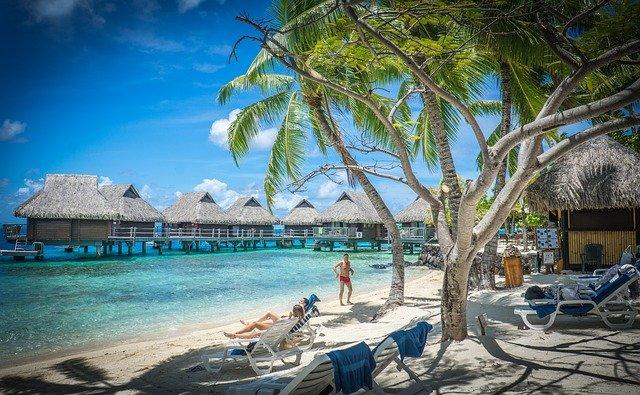 Les plus belles îles à découvrir lors d'un séjour en Polynésie