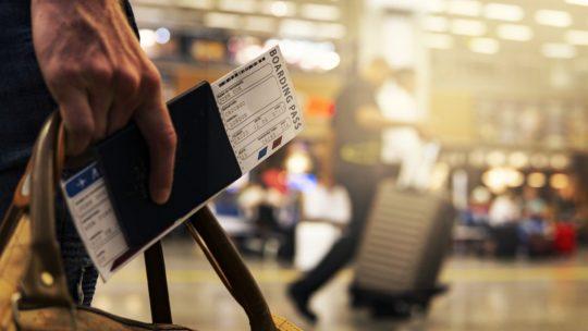 Voyage en avion : les préparatifs à faire